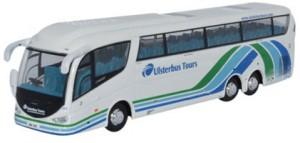 Oxford Diecast Scania Irizar PB - Ulsterbus