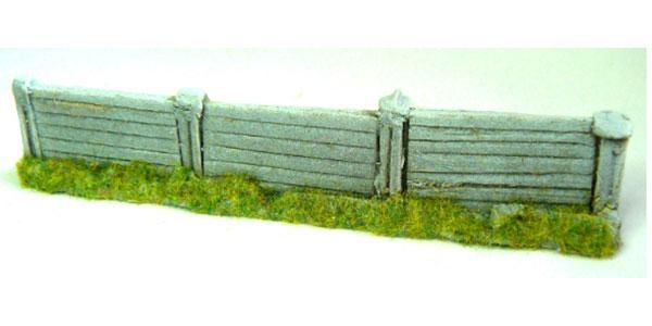 Javis 00 concrete fencing brian collins enterprises - Concrete fence models design ...