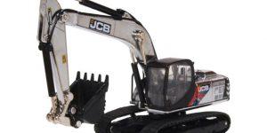 Oxford Diecast JCB JS220 - Millionth Machine